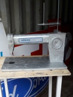 Sewing Machines Prop Hire from The Props List