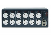 6-way Beta Pack Dimmer [15A] Prop Hire from The Props List