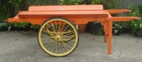 old market carts Prop Hire from The Props List