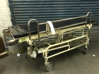 Hospital Gurney Bed Prop Hire from The Props List