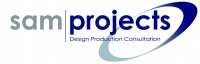 SamProjects logo