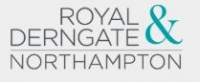 Royal and Derngate Theatre logo